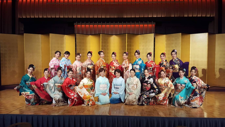 NPO法人京小町踊り子隊プロジェクト